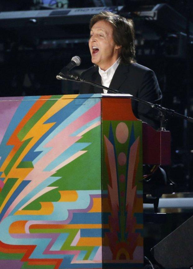 Paul McCartney opublikował klip do nowego singla.