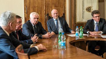 Według Kolegium Rektorów Uczelni Wrocławia i Opola na wprowadzenie reformy potrzeba minimum 1,5 mld zł