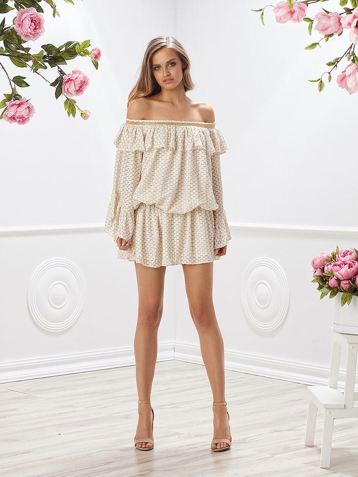 cb84ec44d0 Karolina Pisarek z  Top Model  reklamuje kolekcję specjalną polskiej marki.  Zaprojektowała ją bardzo popularna blogerka