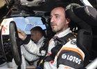 Rajdy. Koniec sezonu, koniec Roberta Kubicy w WRC?