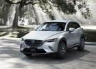 """Mazda CX-3 2017 - cennik. """"Stary"""" model w specjalnej promocji"""