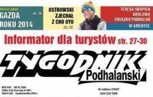 Tygodnik Podhala�ski