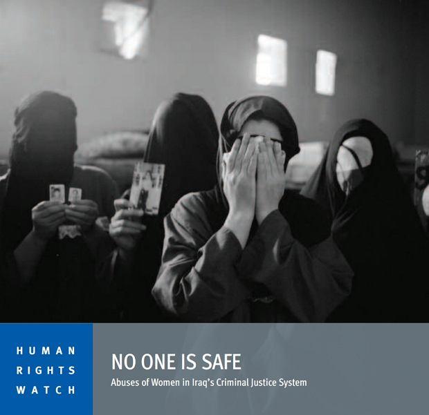 Raport HRW