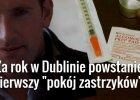 Minister Aodh�n � Riord�in zapowiedzia� zmiany w polityce narkotykowej Irlandii