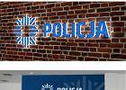 Policja zmienia twarz. Na początek dostała nowe logo [ZDJĘCIA]
