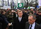 """Jak minister Szyszko cenzuruje Unię Europejską. """"Wykreślił niewygodne pytania"""""""