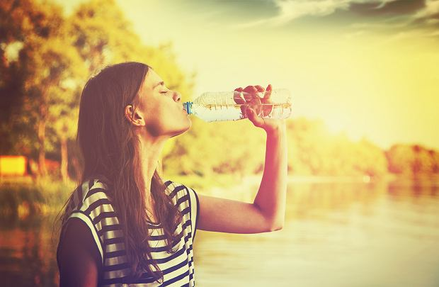 Zimne napoje na lato
