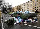 Odpowiedzialność za śmieci po polsku: przemysł płaci grosze, a pieniędzy na recykling brakuje