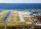 W ko�cu rusza jedna z najwa�niejszych inwestycji na lotnisku