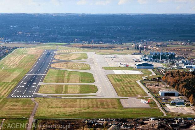 W ko�cu rusza jedna z najwa�niejszych inwestycji na Gda�skim lotnisku