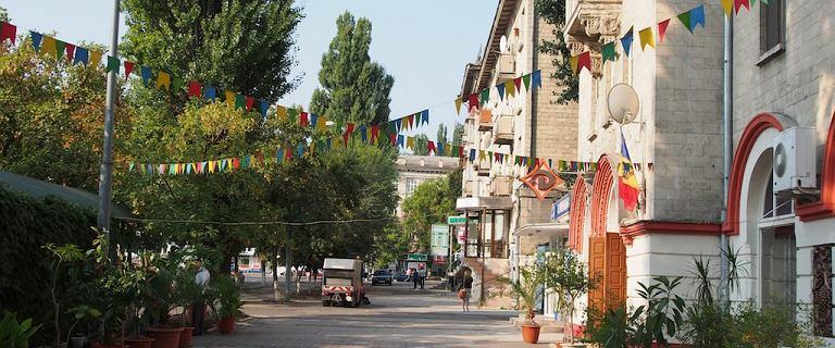 Mołdawia - raj dla miłośników wina i dobrego jedzenia. Dostaniesz się tam za 350 zł