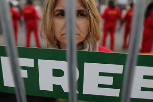 Rosja: Duma za szybsz� amnesti� dla aktywist�w Greenpeace'u