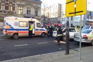 Tragiczny wypadek w �odzi: pijany motorniczy zabi� dwie osoby. Prezydent miasta zarz�dza kontrol� trze�wo�ci kierowc�w