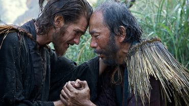 Andrew Garfield w 'Milczeniu' Martina Scorsese