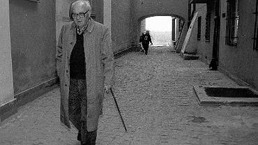 Gustaw Herling-Grudziński, Dziennik 1957-58