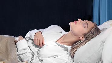 Paraliż senny - jakie są jego przyczyny i jak wygląda leczenie?