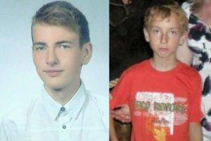 Cia�o starszego z zaginionych pod Siedlcami braci znaleziono w rzece