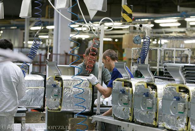 Łódzkie zatrudnia. Rynek pracy nie zwalnia tempa