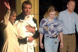"""Syn Madonny nie chce z ni� mieszka�. """"Uciek� do ojca"""". Powody? Piosenkarka nie b�dzie zadowolona"""