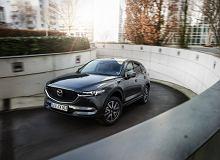 Najmocniejsza Mazda CX-5 już w Polsce. Jak wypada na tle konkurencji?