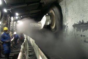 Wstrz�s w kopalni Halemba. Siedmiu g�rnik�w jest rannych