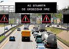 Katowicka firma zaprojektuje autostrad� A2 pod Warszaw�