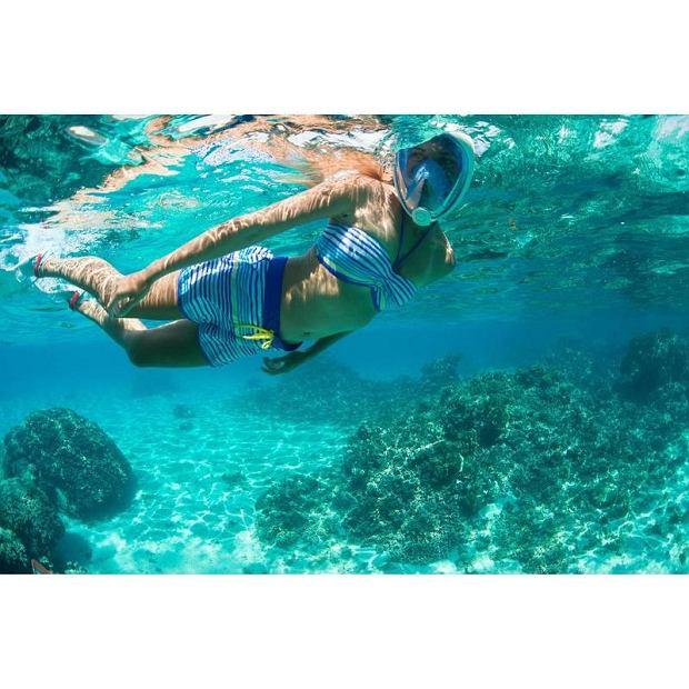 Nie od razu na głęboką wodę. Snorkeling - od tego warto zacząć