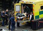 Państwo Islamskie bierze odpowiedzialność za atak. May ujawnia szczegóły dot. napastnika