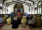W USA otwarto pierwszy meczet tylko dla kobiet. Muzu�manki walcz� z marginalizacj�