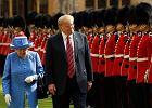 Wizyta Donalda Trumpa w Wielkiej Brytanii