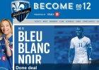 Didier Drogba pi�karzem Montreal Impact