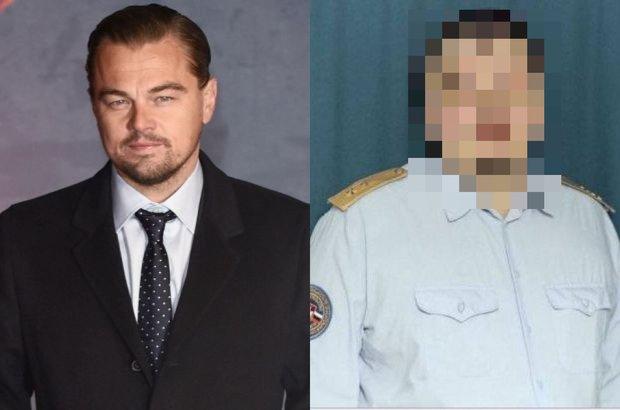 Leonardo DiCaprio, Sobowt�r Leonardo DiCaprio