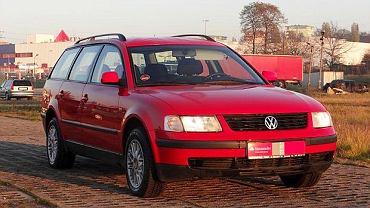 Najwięcej aut używanych pochodzi z Niemiec.