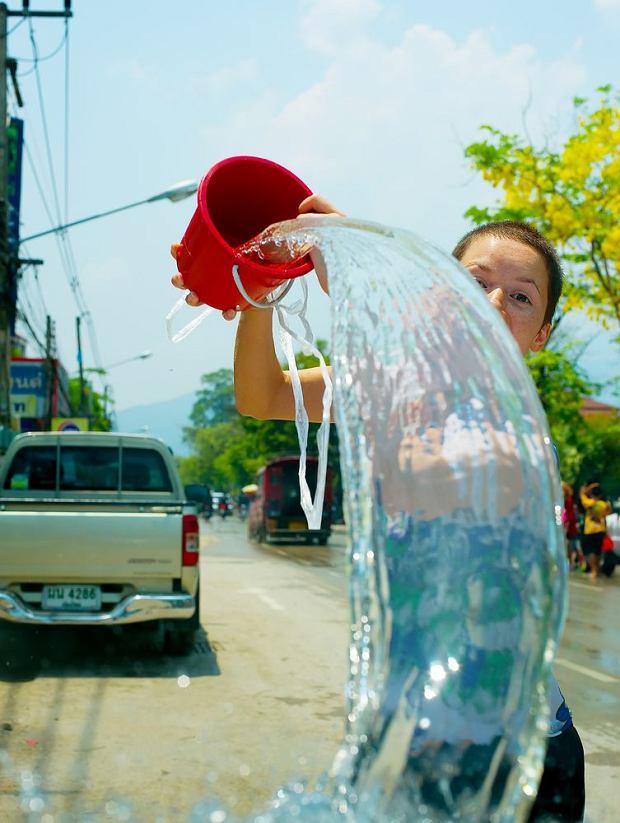 Nowy Rok w Chiang Mai / shutterstock
