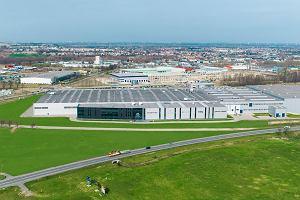 Właściciel Reserved otworzy wielkie centrum logistyczne w Brześciu Kujawskim. Koszt? 400 mln zł! Praca dla tysiąca osób