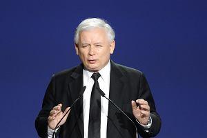 Kaczy�ski: Prezydent ma uprawnienia przy wyborze nowego premiera. Tu wida�, �e nic nie znaczy