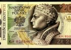 Artysta z naszego portfela. To on projektowa� polskie banknoty