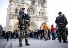 Francja nie uchyli stanu wyjątkowego