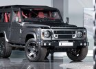 Land Rover Defender | Sze�� k�
