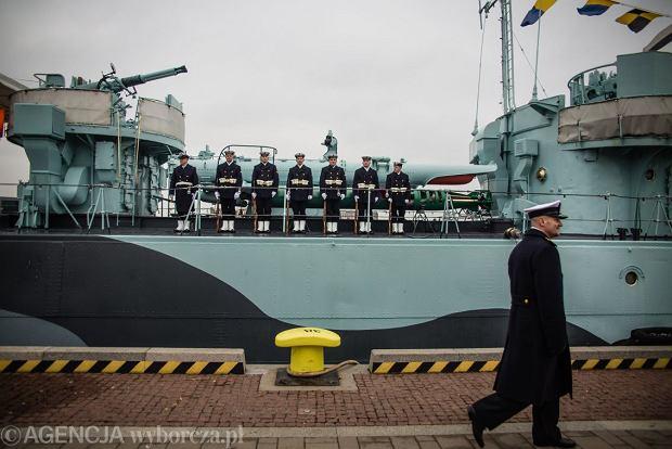e0647c1f34454 Nasza marynarka dostała