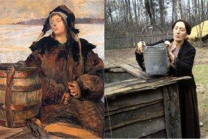 Kadry jak obrazy. Malarstwo w filmach Andrzeja Wajdy