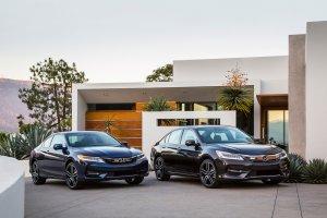 Nowa Honda Accord | Du�a galeria