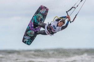 Mistrzostwa Polski i finał zawodów o Puchar Polski w kitesurfingu Ford Kite Cup 2015!
