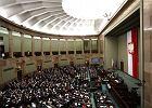 Jest ustawa 500 plus. Sejm przyjął sztandarowy program PiS