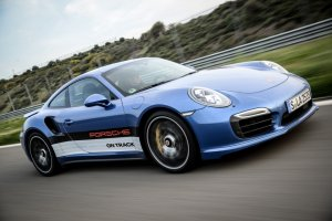 Porsche On Track | Istanbul Park | Produkcja kierowc�w