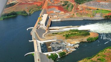 Inwestycja. Elektrownia wodna Bujagali produkuje 45 proc. energii używanej przez mającą wcześniej duży problem z jej niedoborem Ugandę