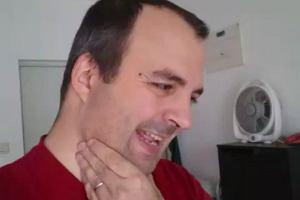 Angina - groźna przyczyna ostrego bólu gardła
