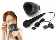gadżety, Gadżet do śpiewania, Gadżet do śpiewania: Noiseless USB Karaoke Mic
