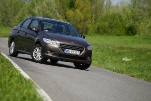 Peugeot 301 1.6 VTi Active LPG