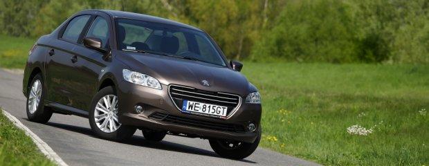 Peugeot 301 LPG   Test   Tanie jeżdżenie